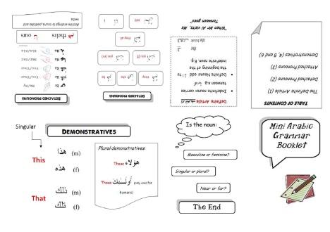 arabic 13